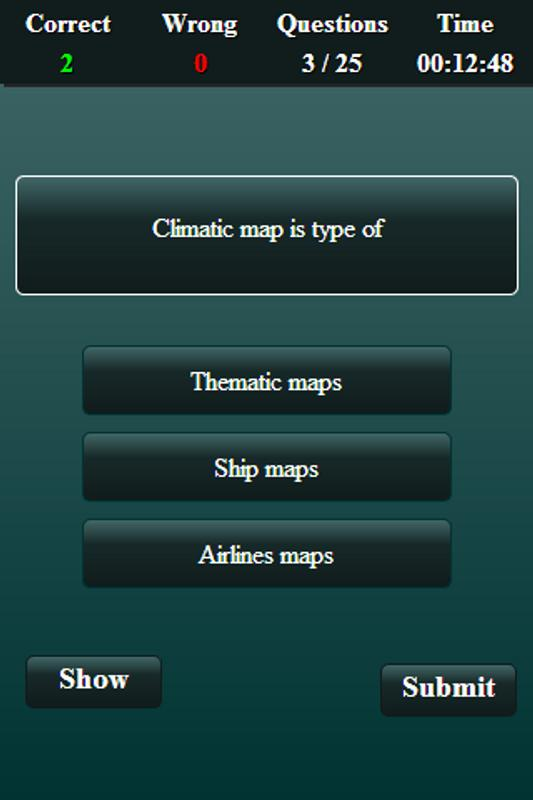 World map and geography quiz for android apk download world map and geography quiz captura de pantalla 18 gumiabroncs Choice Image