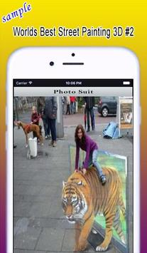 Worlds Best Street Painting 3D apk screenshot