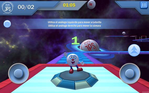 El mundo de Loterito apk screenshot