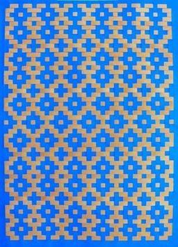 Woven Pattern Design screenshot 1