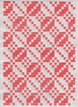 Woven Pattern Design screenshot 2