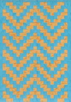 Woven Pattern Design screenshot 4