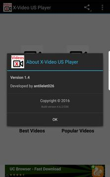 Video Player 2017 apk screenshot