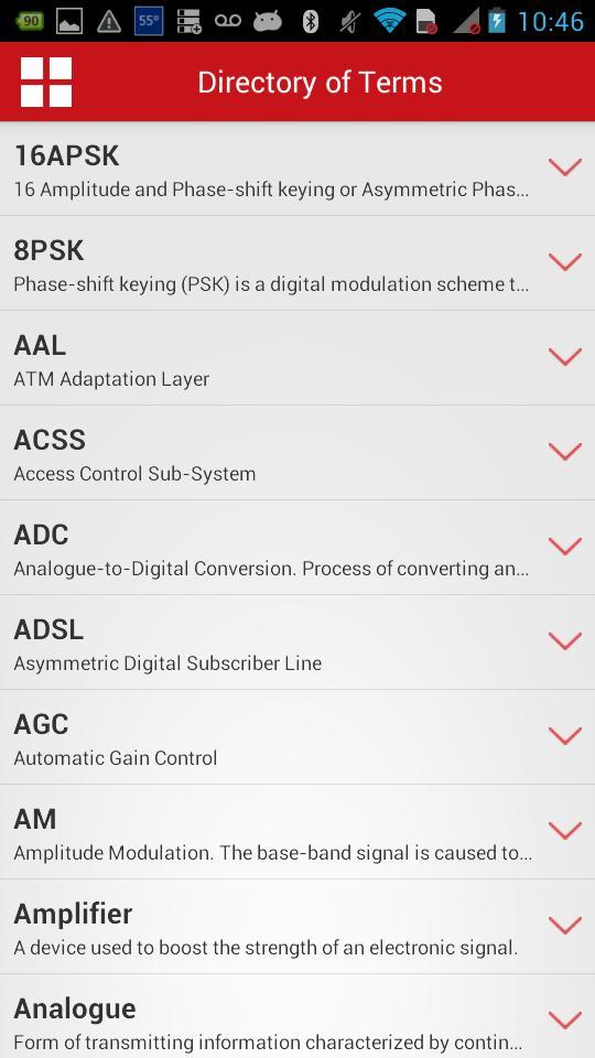 Satellite Finder para Android - APK Baixar