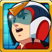 Voltes V - Official icon