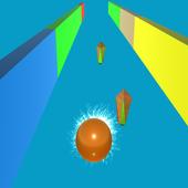 Colour Sprint icon