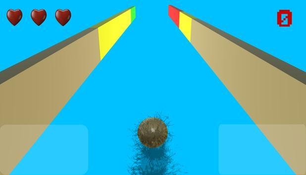 Colour Sprint screenshot 2