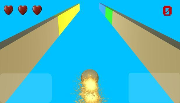 Colour Sprint screenshot 3