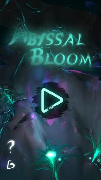 Abyssal Bloom poster