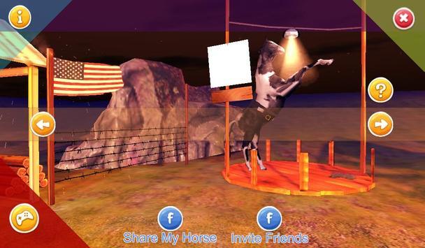 Horse Run screenshot 3