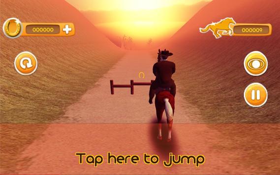 Horse Run screenshot 5