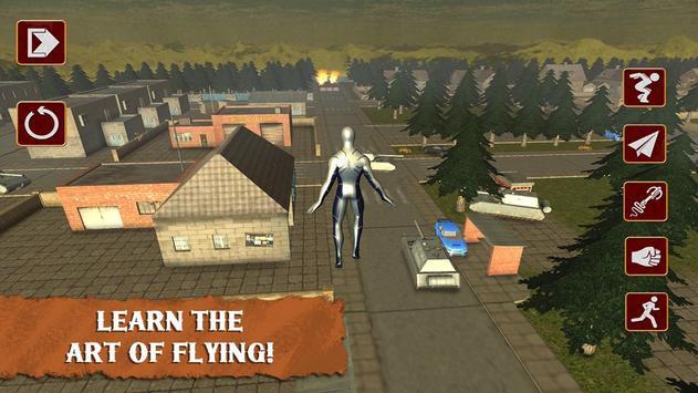 X-Hero vs Spider Hero apk screenshot