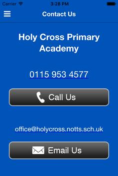 Holy Cross Primary CVA apk screenshot