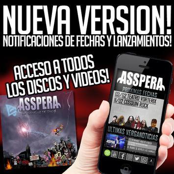 Assperapp screenshot 7