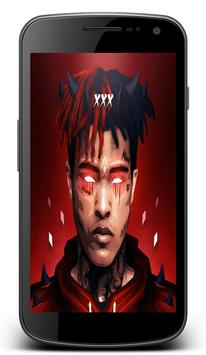 XXXTentacion Wallpapers HD poster