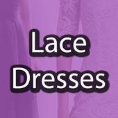 Lace Dresses icon