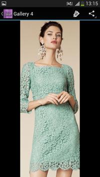 Lace Dresses apk screenshot