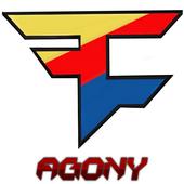 FaZe Agony icon