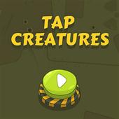 Tap Creatures icon