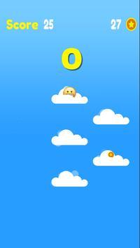 Emoji In The Clouds screenshot 1