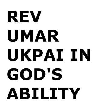 Umar Ukpai poster