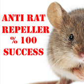 Anti Rat Repeller icon