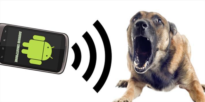 Dog Repellent poster