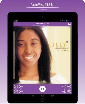 Radio Viva 95.3 fm screenshot 5