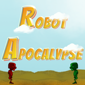 Robot Apocalypse icon