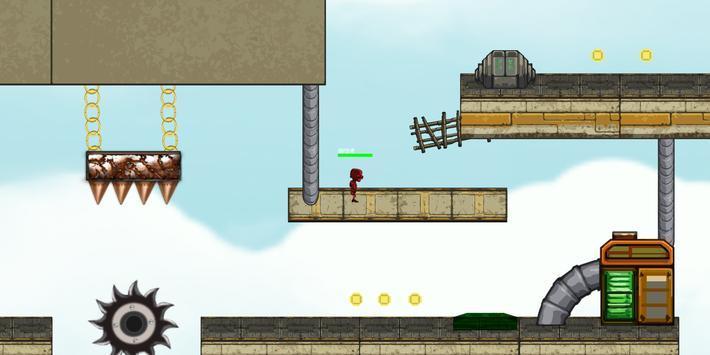Robot Apocalypse screenshot 4