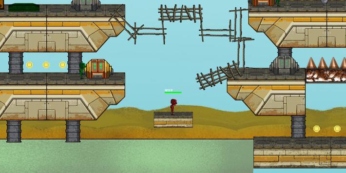 Robot Apocalypse screenshot 6