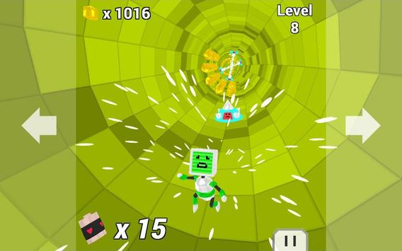 Robert's Run apk screenshot