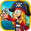 Pirate Life आइकन