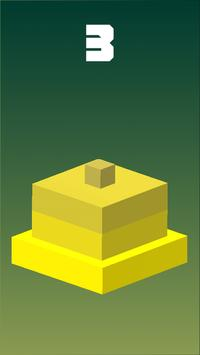 Stack Up: Towers from cubes apk screenshot
