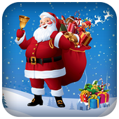 Christmas Games For Girls With levels icon