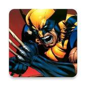 X man Wallpaper icon
