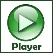 XX HD Video Player - X HD Video Player icon