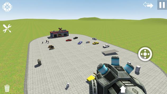 SimpleBox 2 Lite apk screenshot