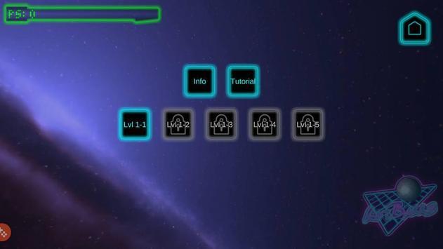 LitBalls - Xoven Studios Lite screenshot 1