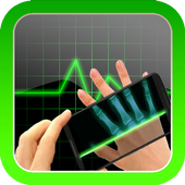 Xray Scanner Doctor icon