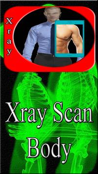 Xray Scan Body apk screenshot