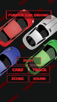 Car Driving City : Games poster