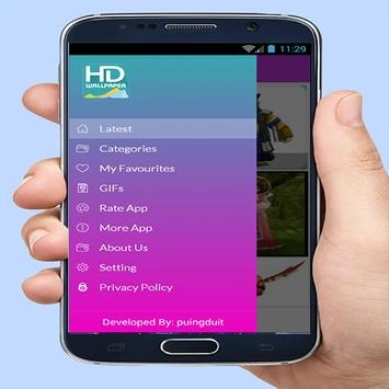 Yulgang Mobile's Wallpapers screenshot 1