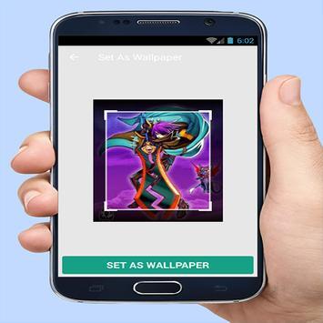 Yulgang Mobile's Wallpapers screenshot 5