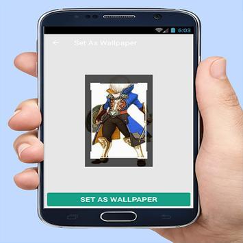 Yulgang Mobile's Wallpapers screenshot 6