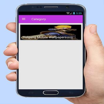 Yulgang Mobile's Wallpapers screenshot 7