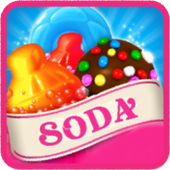 Tips Candy Crush Soda Saga icon