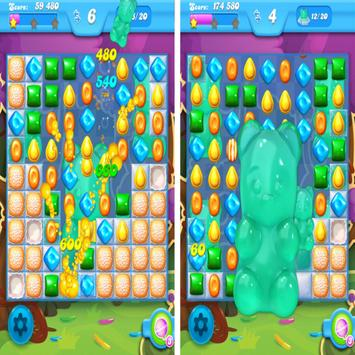 Tips Candy Crush Soda Saga apk screenshot