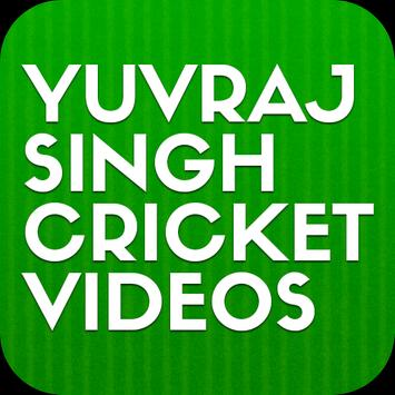 Yuvraj Singh Cricket Videos apk screenshot