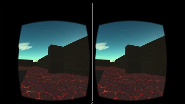 VR MAZE screenshot 1